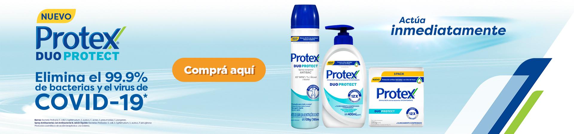 Duo Protex